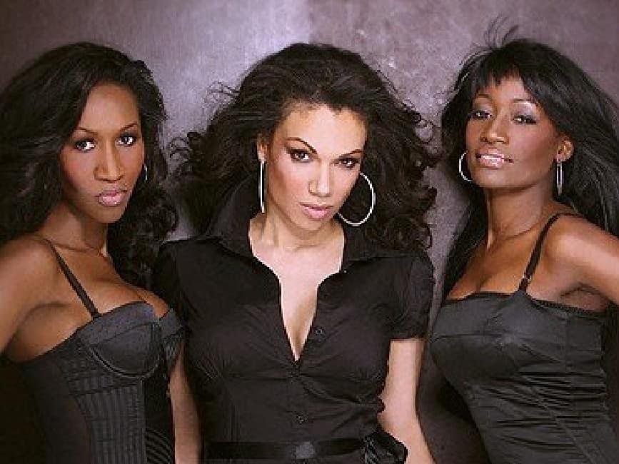 American Divas
