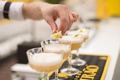 Cocktailshows