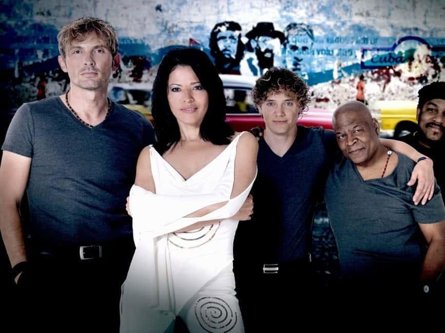 Cuba Vista (vom Trio bis zum Quintett)