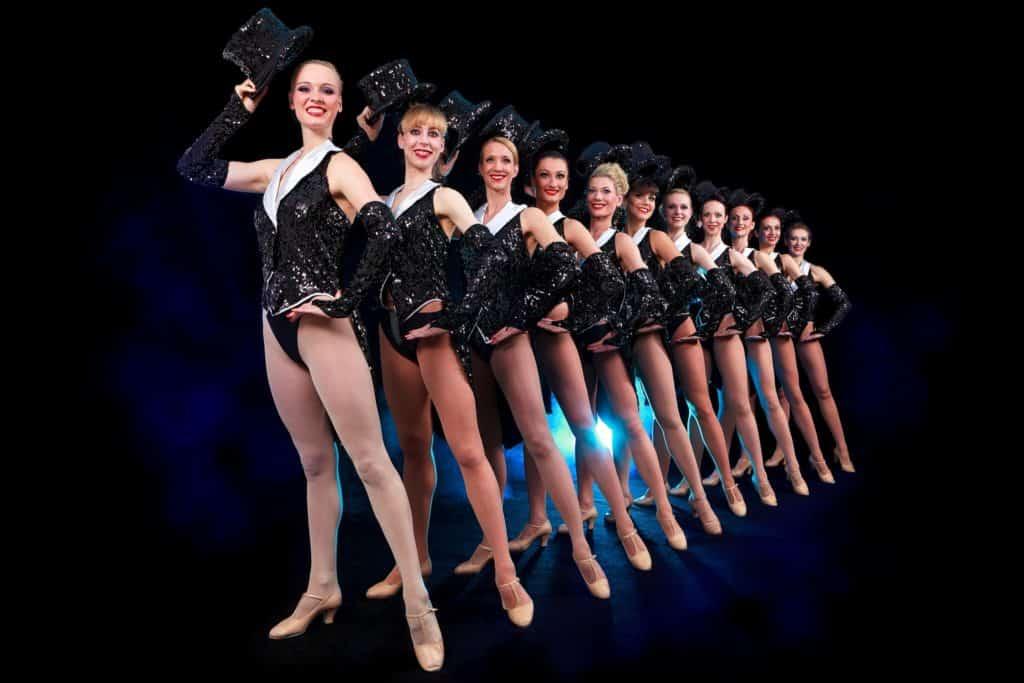 Energy Dancers Cabaret