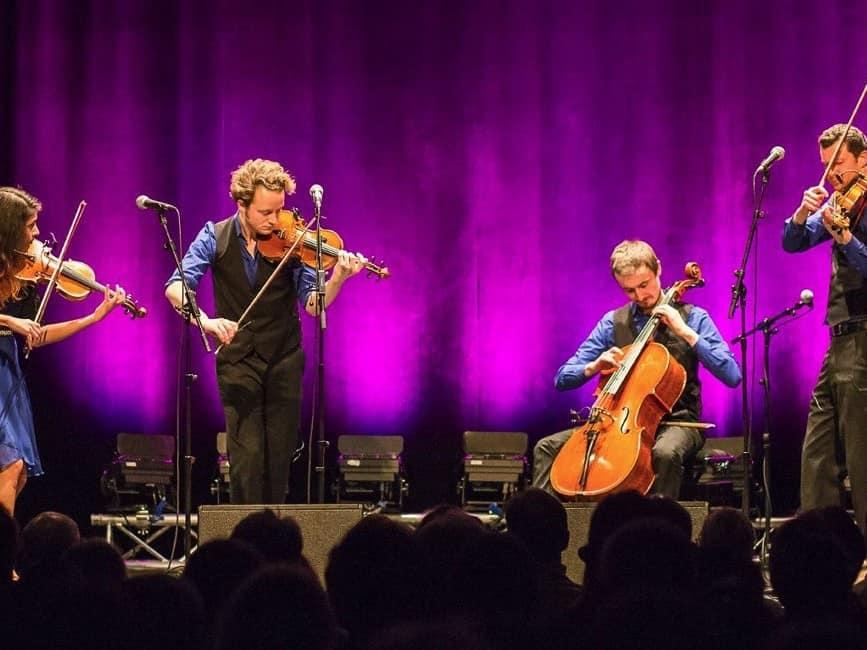 klassik künstler buchen Feuerbach Quartett