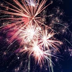Feuerwerke - Eventmanagement