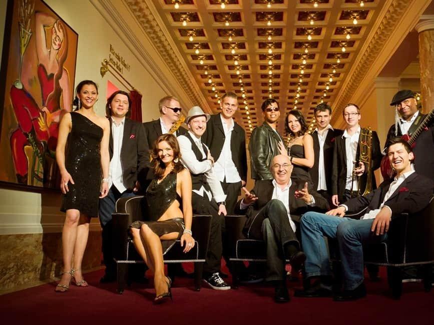 J.J. Fetzer Orchestra - Fetzer and Friends