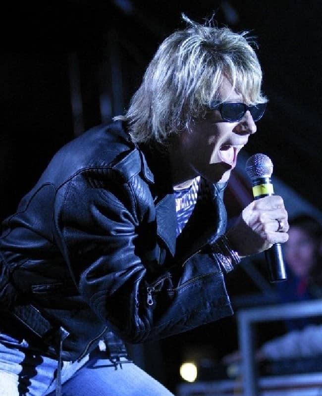 Doppelgänger Jon Bon Jovi Double