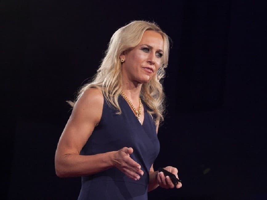 Keynote Speaker buchen Katja Porsch