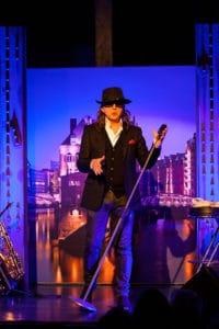 Entertainer Jörg Knör buchen