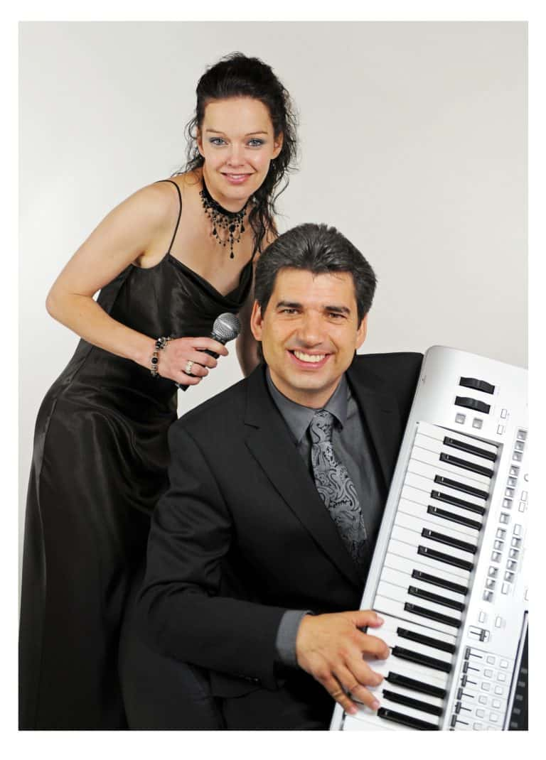Duo Martin & Melanie