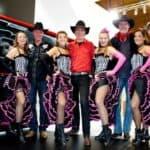 Maverick Country-Music-Show