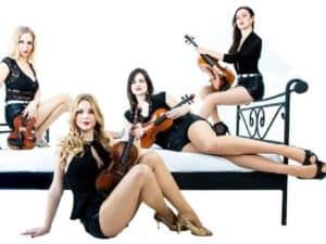 One & Six / One & Six Symphonic Strings