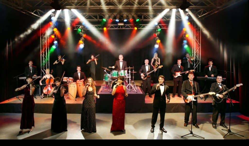 Party Symphonie Orchester