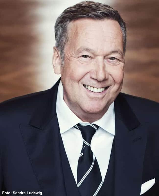 Roland Kaiser buchen