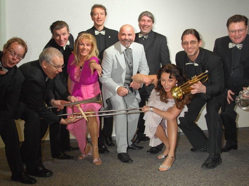 Stefan Sünder Band