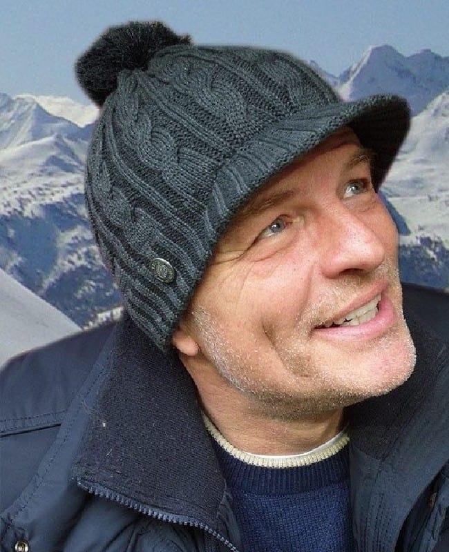 Moderator buchen - Stephan Lehmann