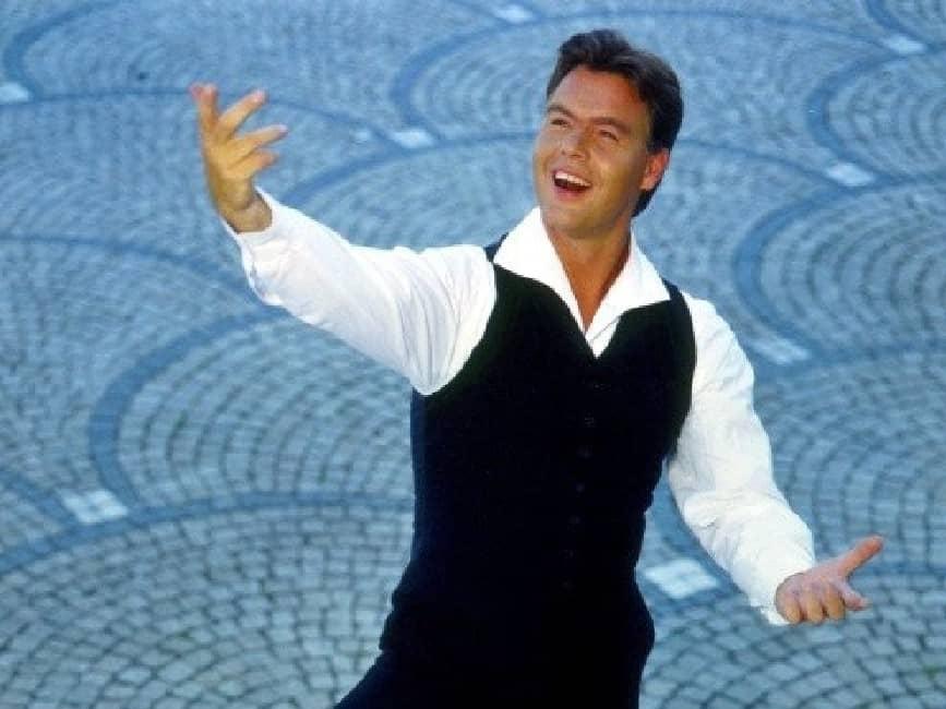 klassik künstler buchen Volker Bengl