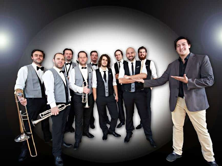 Young Seelos Orchester