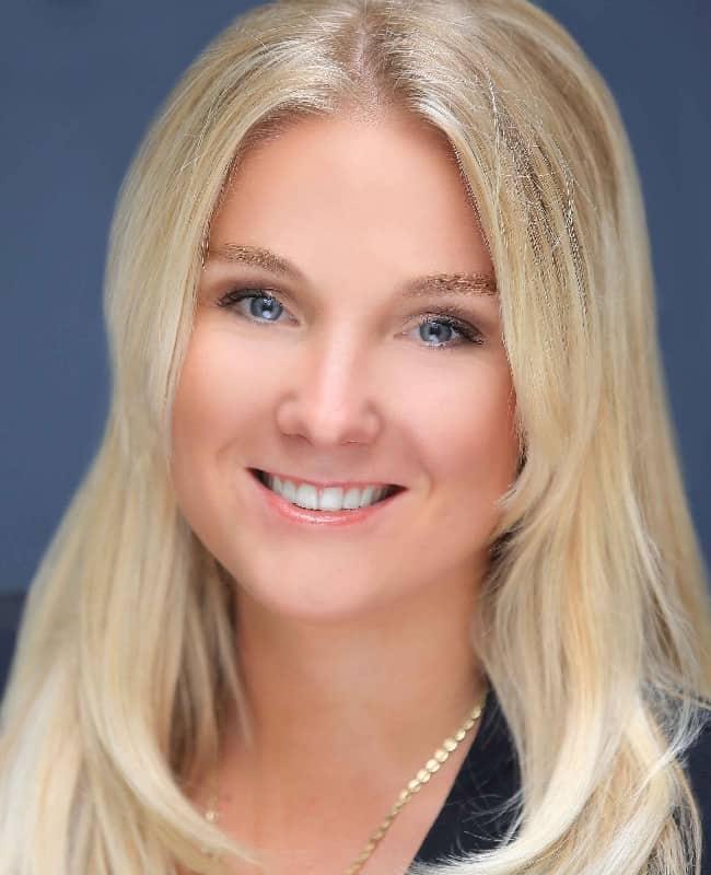 Moderator buchen Sabrina Alwang