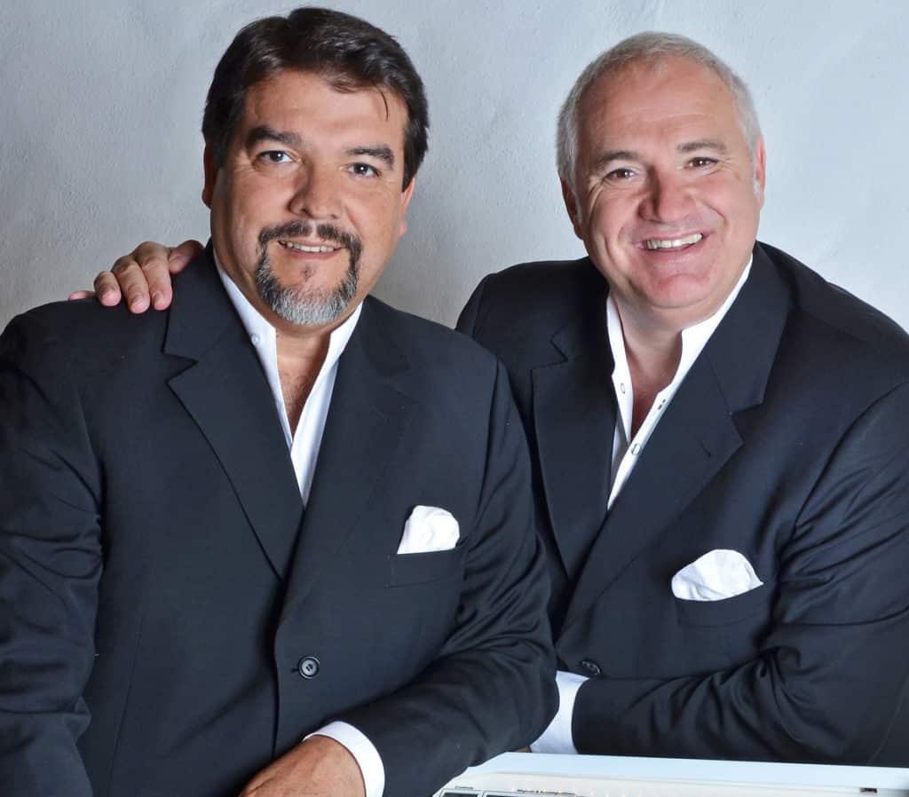 klassik künstler buchen german-tenors