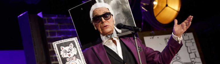 Entertainer Parodist buchen