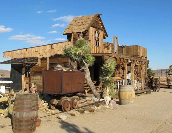 westernfest buchen