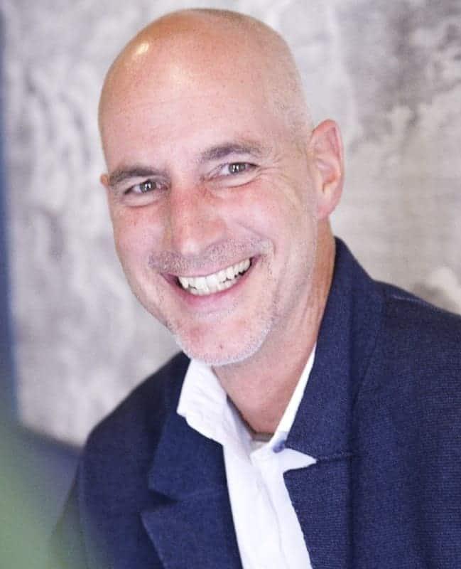 Moderator buchen Martin Cernan