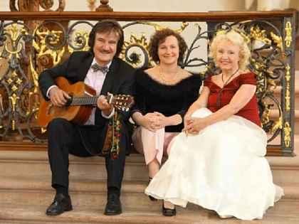 Gabi Seitz Ensemble