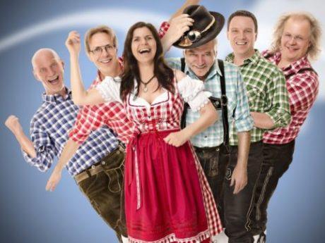 Showkapellen - Blasorchester und Festzelt-Partybands